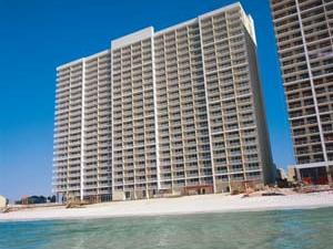Dunes of Panama Condominiums in Panama City Beach