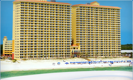 Calypso Resort In Panama City Beach Fl
