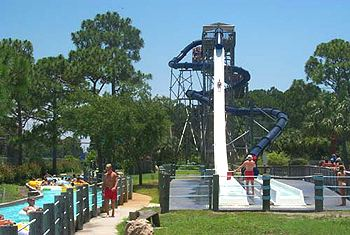 The Gulf Coast S 1 Water Park Panama City Beach Florida Shipwreck Island Is Just What You Need To Get And Your Family Away From